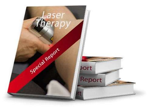 laser therapy special report
