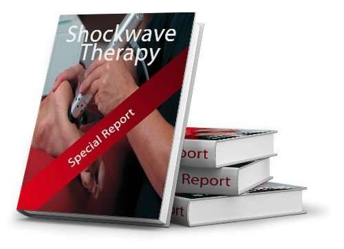 shockwave therapy special report